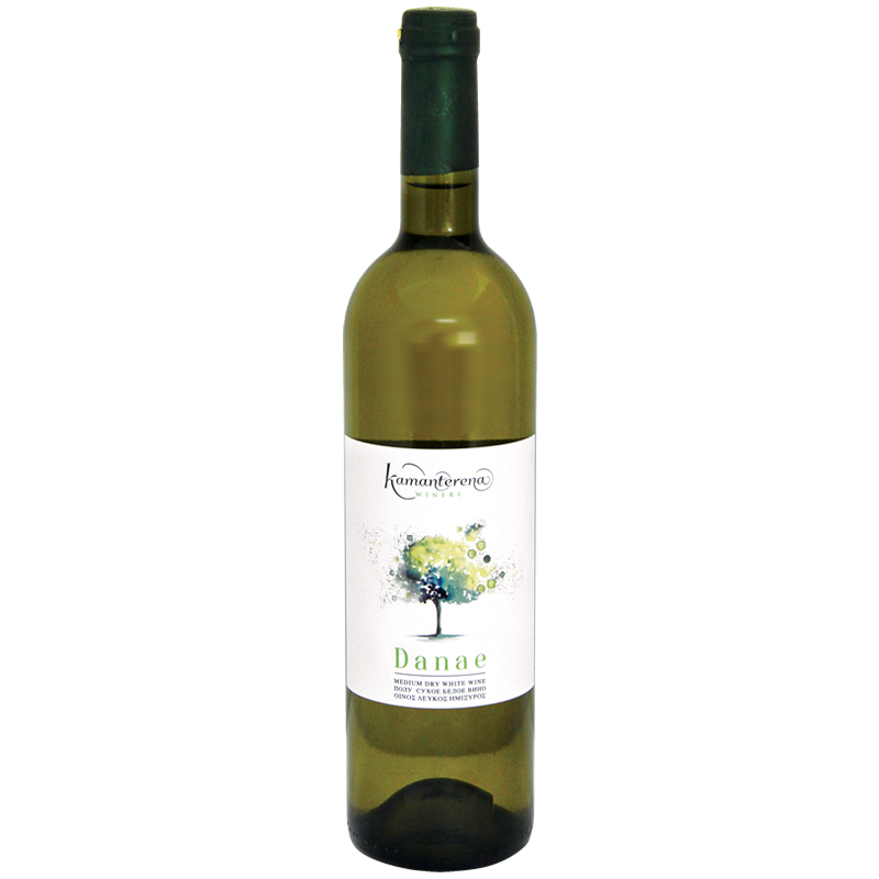 DANAE MD WHITE WINE