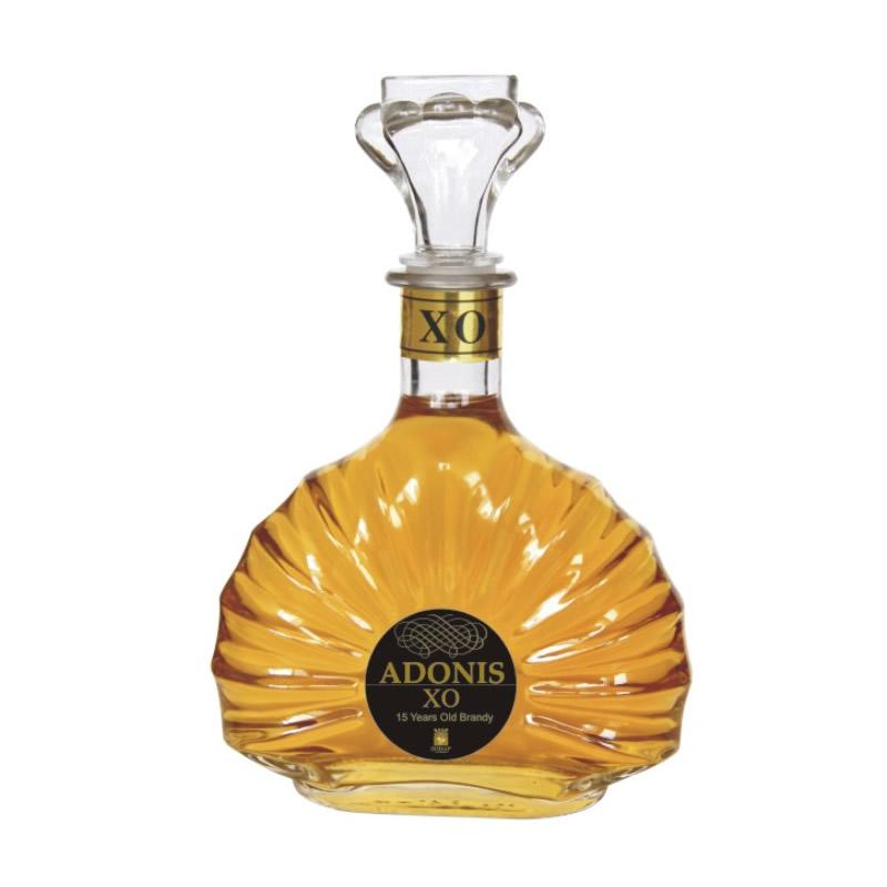 ADONIS brandy shell